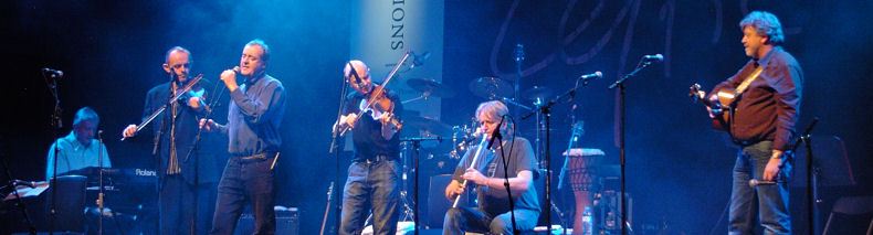 Phil Cunningham and Friends at Celtic Connections