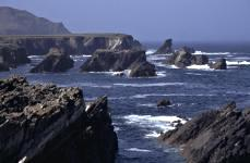Dingle Cliffs